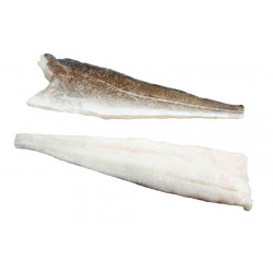 Filete bacalao Pequeño 1kg.
