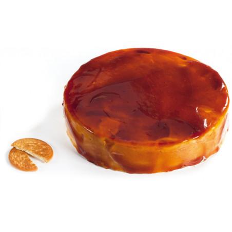 Tarta de la Abuela Galleta y Caramelo 1500gr.