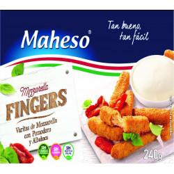 Finger de Mozzarella-Pomodoro 240gr.