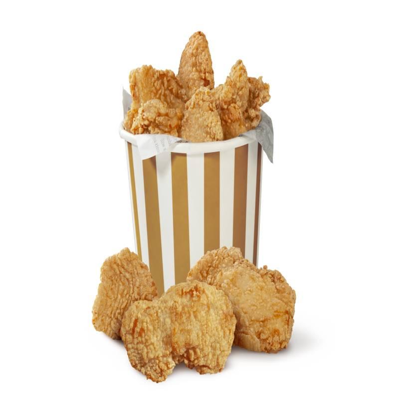 Pollo Estilo Kentucky  Bolsa 1kg