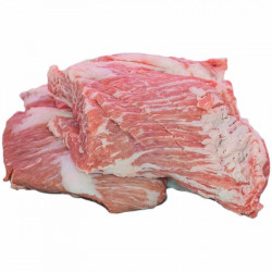 Secreto de cerdo 900gr.