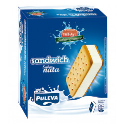 Sandwich Nata 6unds.