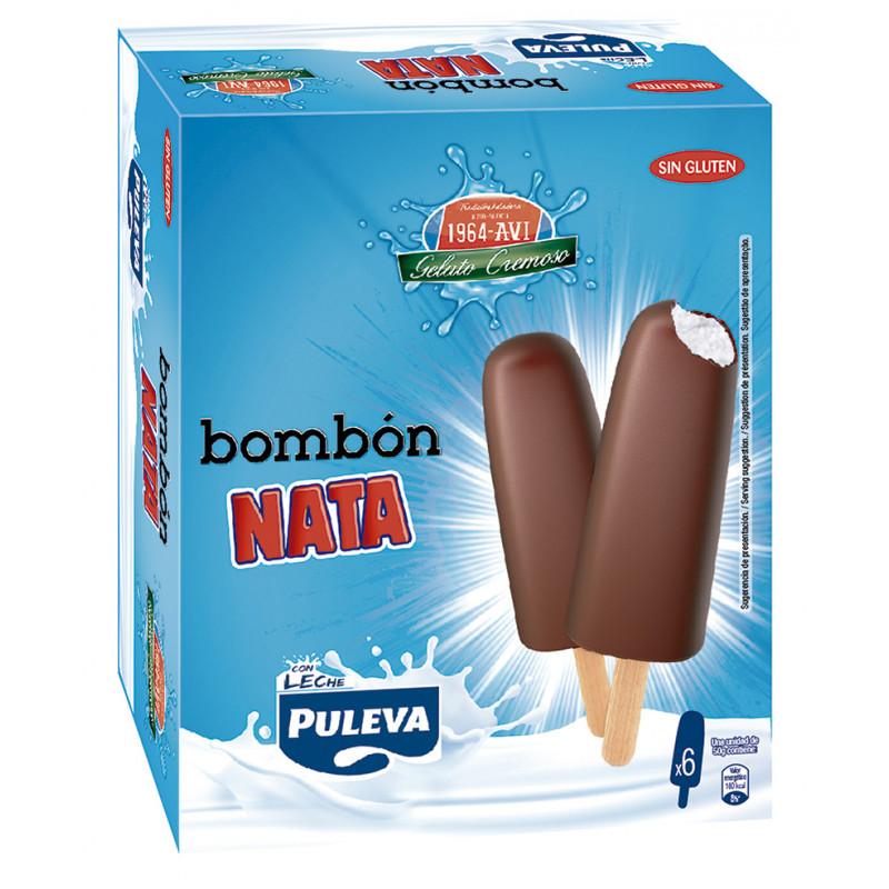 Bombon Nata 6unds.