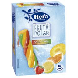 Pirulo Fruta Polar 5unds.