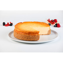 Tarta cheesecake big origin 2380gr.