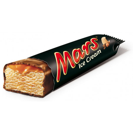 Mars Helado Xtra 24unds.