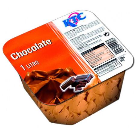 Tarrina 1L Chocolate