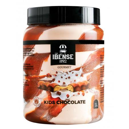 Bote Helado Kids Chocolate