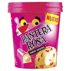 Helado pantera rosa de bimbo 500ml.