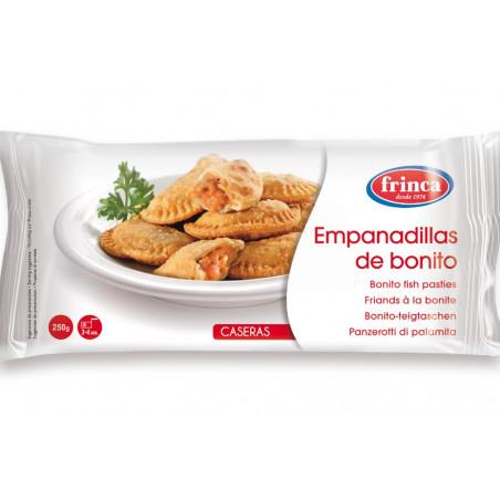 Empanadillas bonito estuche 250gr