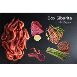 Box Sibarita