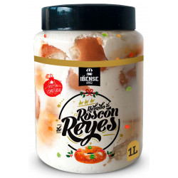 Bote Helado Roscon de Reyes...