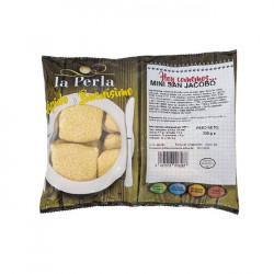 Mini san jacobos de pollo bolsa 350gr.