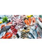 Comprar pescado congelados-Congelados Helados Lola Cacerola