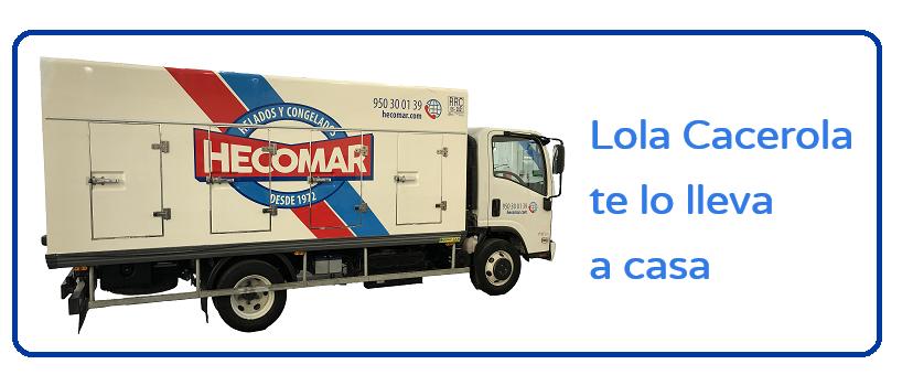 CamionHecomar